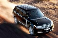 Land Rover Range Rover foto attēls 13