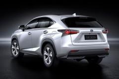 Lexus NX foto attēls 21