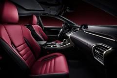 Lexus NX foto attēls 2