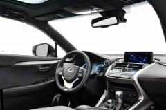 Lexus NX foto attēls 4