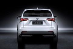 Lexus NX foto attēls 6