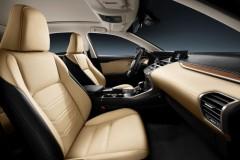 Lexus NX foto attēls 7