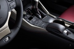 Lexus NX foto attēls 11