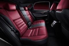 Lexus NX foto attēls 12