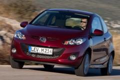 Mazda 2 3 puerta hatchback foto 13