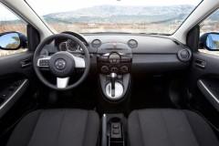 Mazda 2 3 puerta hatchback foto 14