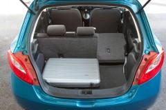 Mazda 2 3 puerta hatchback foto 15