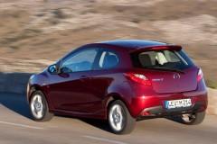 Mazda 2 3 puerta hatchback foto 1