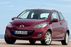 Mazda 2 3 puerta hatchback foto 12