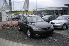 Mazda 3 hatchback photo image 15
