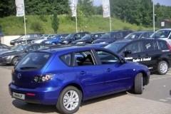 Mazda 3 hatchback photo image 16