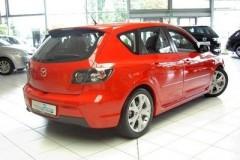 Mazda 3 hatchback photo image 17