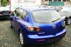 Mazda 3 hatchback photo image 18