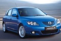 Mazda 3 hatchback photo image 19