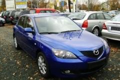 Mazda 3 hatchback photo image 20
