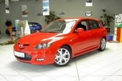 Mazda 3 hatchback photo image 21