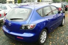 Mazda 3 hatchback photo image 13