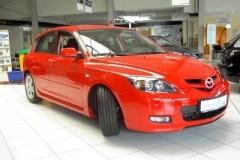 Mazda 3 hatchback photo image 2