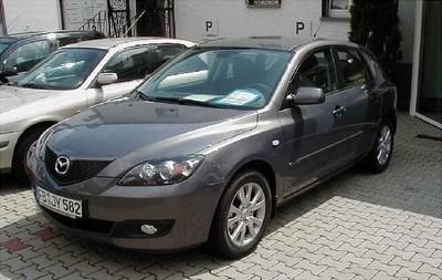 Wonderful Mazda 3 Hatchback Photo Image 4