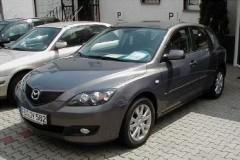Mazda 3 hatchback photo image 4