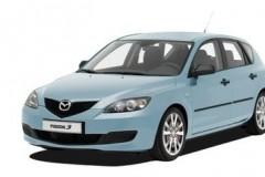 Mazda 3 hatchback photo image 6
