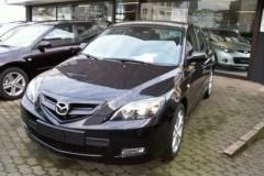 Mazda 3 hatchback photo image 7