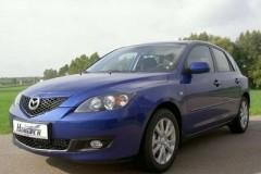Mazda 3 hatchback photo image 8