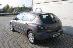 Mazda 3 hatchback photo image 9