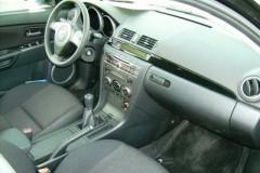 Mazda 3 hatchback photo image 10