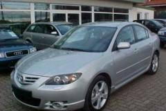 Mazda 3 sedan photo image 21