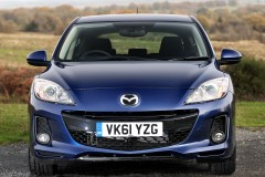 Mazda 3 hatchback photo image 15