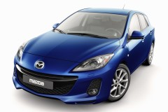Mazda 3 hatchback photo image 16
