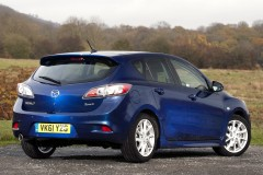 Mazda 3 hatchback photo image 18