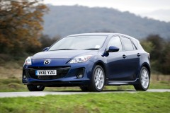 Mazda 3 hatchback photo image 19