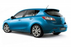 Mazda 3 hatchback photo image 21