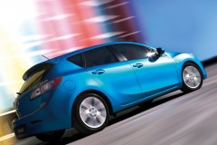 Mazda 3 hatchback photo image 14
