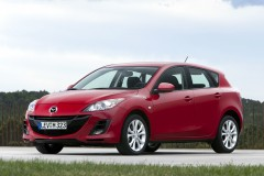 Mazda 3 hatchback photo image 13