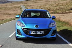Mazda 3 hatchback photo image 3