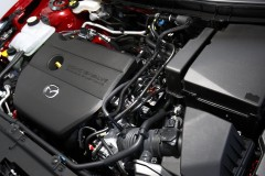 Mazda 3 hatchback photo image 4