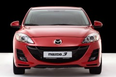 Mazda 3 hatchback photo image 6