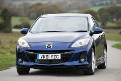 Mazda 3 hatchback photo image 7