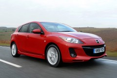 Mazda 3 hatchback photo image 9