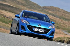 Mazda 3 hatchback photo image 11
