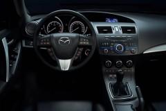Mazda 3 hečbeka foto attēls 9