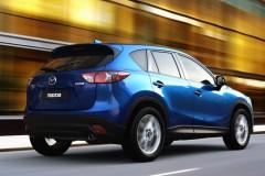 Mazda CX-5 foto attēls 1