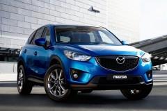 Mazda CX-5 foto attēls 6