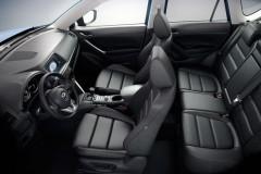 Mazda CX-5 foto attēls 4