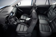 Mazda CX-5 photo image 4