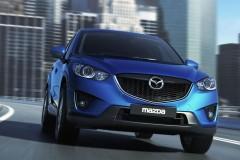 Mazda CX-5 foto attēls 3