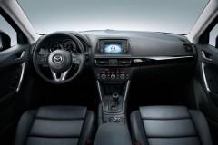 Mazda CX-5 foto attēls 10